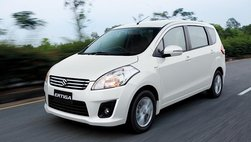 Đánh giá xe ô tô Suzuki