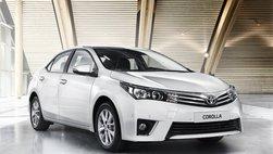 Đánh giá xe Toyota