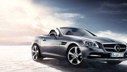 Đánh giá xe Mercedes-Benz