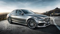 Đánh giá xe Mercedes-Benz C-Class