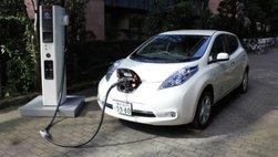 Tư vấn pháp luật về xe ô tô điện