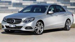 Đánh giá dòng xe Mercedes-Benz E-Class