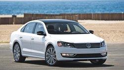 Đánh giá xe Volkswagen Passat