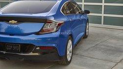 GM sẵn sàng bán hệ truyền động hybrid của Chevrolet Volt