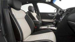 Infiniti QX70 Limited sẽ góp mặt tại triển lãm xe hơi New York 2016