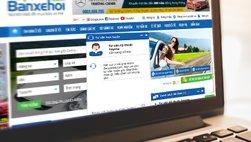 Oto.com.vn ra mắt tính năng tư vấn trực tiếp xe Toyota