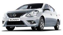 Đánh giá xe Nissan sunny