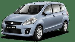 Đánh giá xe Suzuki Ertiga