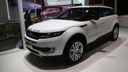 Hết bị đạo nhái, Jaguar LandRover tiếp tục mất bằng sáng chế tại Trung Quốc