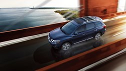 Nissan Pathfinder 2017 có giá từ 30.890 USD