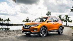 Nissan Rogue 2017 chính thức ra mắt, bổ sung thêm bản hybrid
