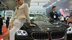 Đình chỉ cục trưởng Hải quan vì dính líu gian lận xe BMW nhập khẩu
