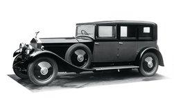 Nhìn lại 7 thế hệ của Rolls-Royce Phantom