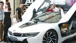 Vụ Euro gian lận: BMW xác nhận có quá nhiều chứng từ lạ
