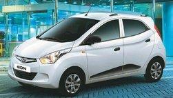 Hyundai Eon Sports Edition ra mắt tại Ấn Độ với giá 6.000 USD