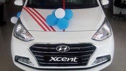 Chi tiết Hyundai i10 sedan bản nâng cấp 2017