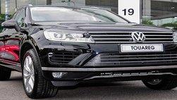 Volkswagen tại Việt Nam giảm giá khủng tới 150 triệu đồng