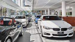 Vụ gian lận nhập khẩu xe BMW: Tạm giam 5 lãnh đạo Euro Auto