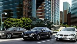 Euro Auto gian lận, 450 xe BMW mắc kẹt ở cảng thông quan