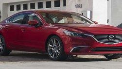 Mazda6 và BT-50 trong tháng 5/2017 giảm giá mạnh tại thị trường Việt Nam