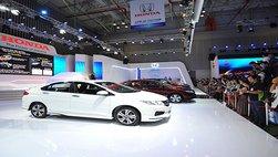 """Honda Việt Nam tung ra chương trình """"Health Check Promotion"""" với nhiều ưu đãi"""