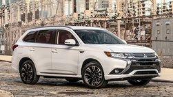 Mong thoát 'ế', Mitsubishi Outlander và Pajero Sport giảm giá hơn 100 triệu