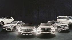 Mercedes-Benz Vietnam Star tung 'ưu đãi vàng' cho khách hàng mua xe trong tháng 6