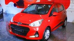 Hyundai Grand i10 2017 gia nhập thị trường Indonesia, giá 294 triệu đồng