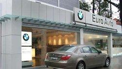 Euro Auto và Mercedes-Benz: Số phận trái ngược của 2 'ông lớn' tại Việt Nam