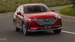 Mazda CX-9 2018 tiết lộ giá bán kèm thông số kỹ thuật
