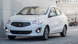 Mitsubishi Attrage thêm bản giá rẻ Eco, giá khuyến mại chỉ 422 triệu đồng