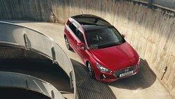 Đánh giá xe Hyundai i30 2017-2018 thế hệ mới nhất