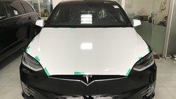 Triệu hồi 11.000 xe Tesla Model X vì lỗi ghế ngồi