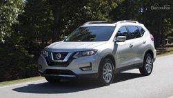 Nissan Rogue 2018 là mẫu xe đầu tiên tại Mỹ có công nghệ ProPilot Assist