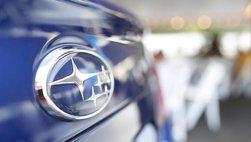 Hàng loạt xe Subaru sắp bị triệu hồi vì kém chất lượng