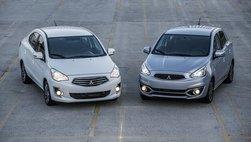 Mitsubishi muốn xe cỡ nhỏ mượn khung gầm Renault