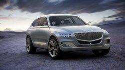 Genesis chuẩn bị tách khỏi Hyundai để kinh doanh độc lập