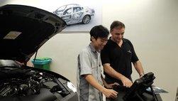 Maserati Việt Nam giảm giá dịch vụ bảo dưỡng xe trong tháng 12