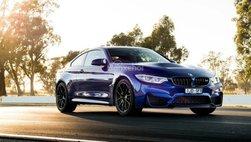 BMW M4 CS 2018 chính thức công bố giá bán