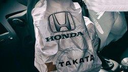 Thêm nạn nhân tử vong do lỗi túi khí Takata trên xe Honda Civic