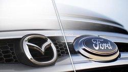 Mazda và Ford lần thứ hai thu hồi các mẫu xe pickup do lỗi túi khí Takata