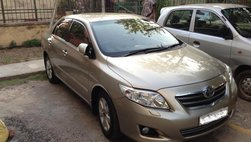 8.036 xe Toyota Corolla Altis bị triệu hồi tại Việt Nam vì lỗi túi khí