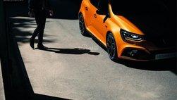Xe hiệu năng Renault Megane RS mở bán giá 1 tỷ đồng tại Anh, đấu Civic Type-R