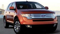 Ford tiếp tục triệu hồi hơn 360.000 xe có túi khí Takata nguy hiểm