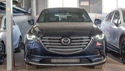 Khách hàng Việt vẫn có thể mua Mazda CX-9 với giá 2,15 tỷ đồng