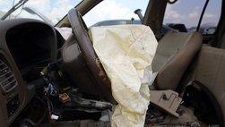 33.000 xe Ford Ranger nhận khuyến cáo ngừng sử dụng do nguy cơ lỗi túi khí