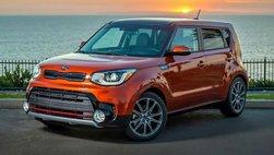 Đánh giá xe Kia Soul 2018