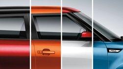 Những sự thật thú vị về màu sơn ô tô