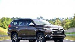 Mitsubishi phát triển SUV mới cạnh tranh với Ford Bronco 2020