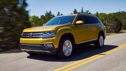 Ăn phạt trăm tỉ, Volkswagen vẫn tin tưởng vào động cơ diesel